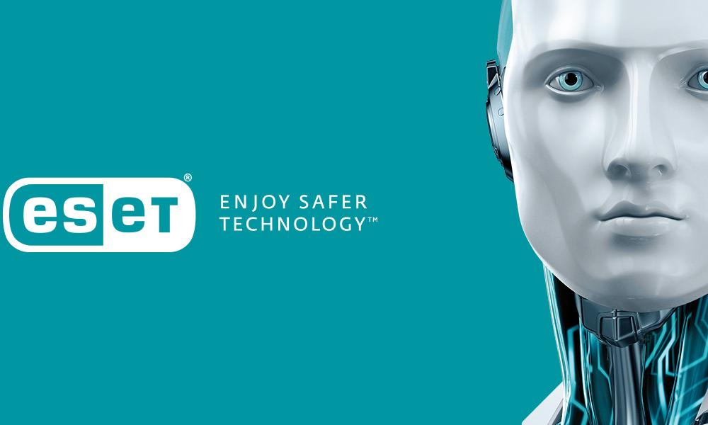 Neu im Portfolio: ESET Security Lösungen